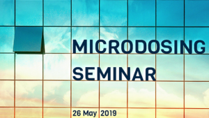 microdosing seminar amsterdam