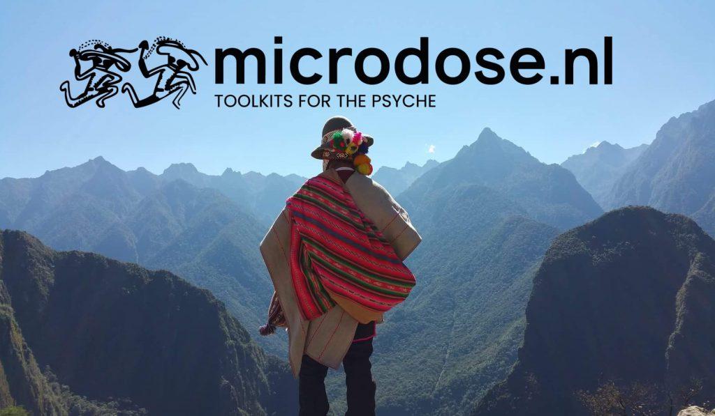 De shop voor alle Microdosing producten