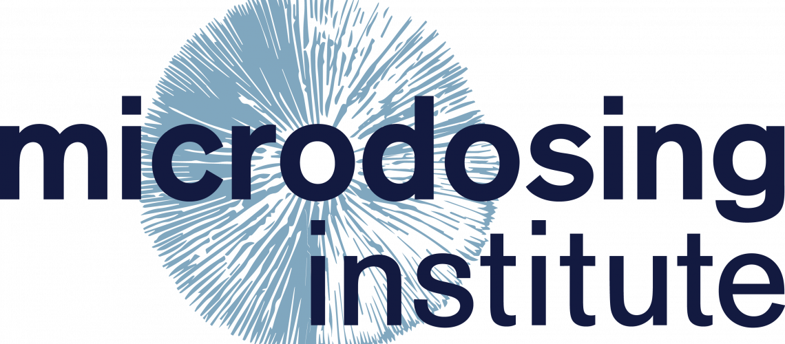Microdosing Institute blauw Mobiel