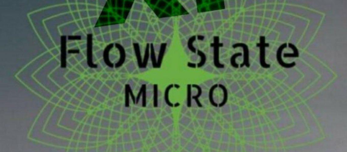 Flow State Micro Microdosing.nl