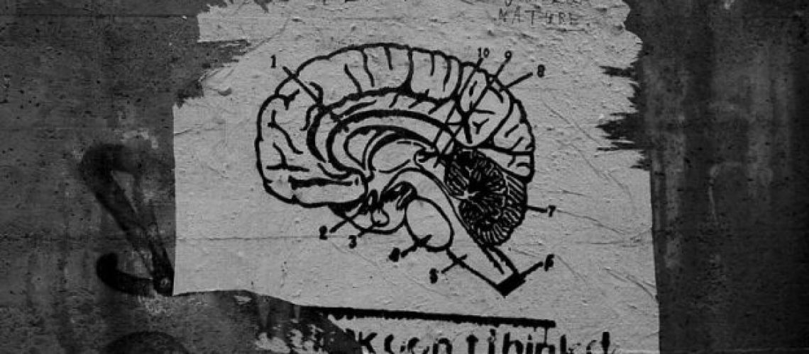 Brained