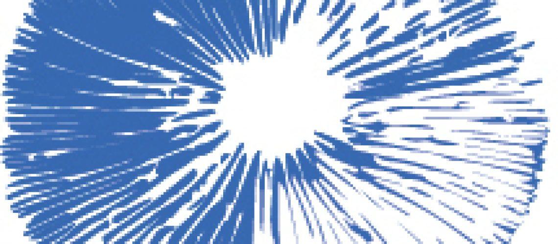 favicon blauw